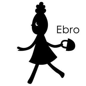 オンラインショップEbroのイメージ